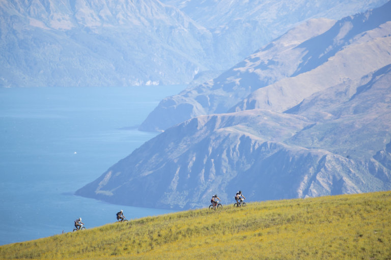RED BULL DEFIANCE RETURNS TO WANAKA IN MARCH 2020