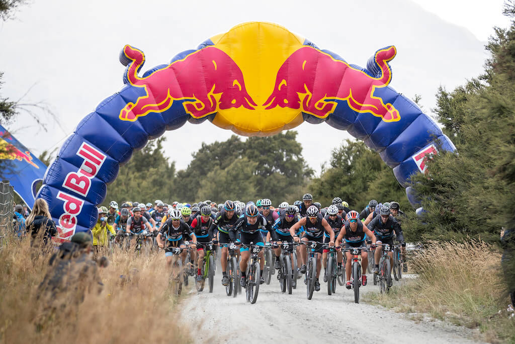 Entries Open for Red Bull Defiance NZ