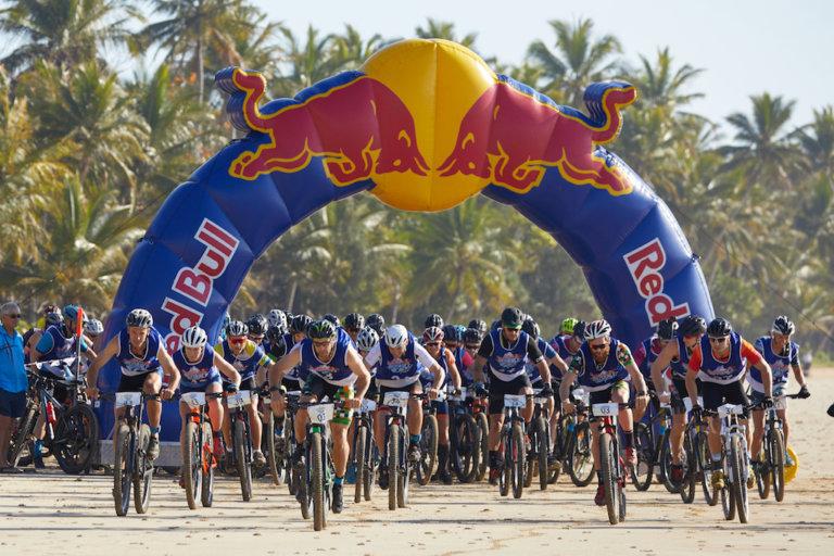 Red Bull Defiance Australia – a brutal fitness challenge